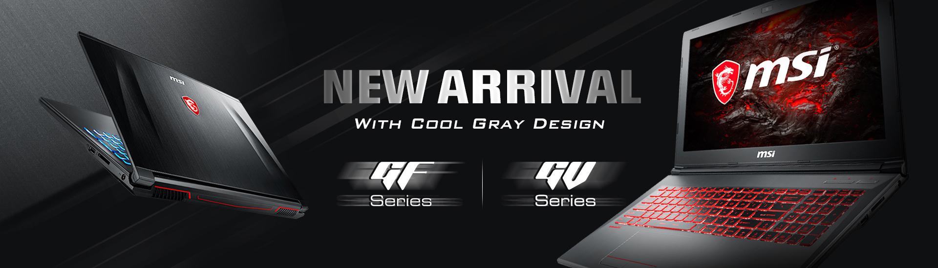 GV / GF series