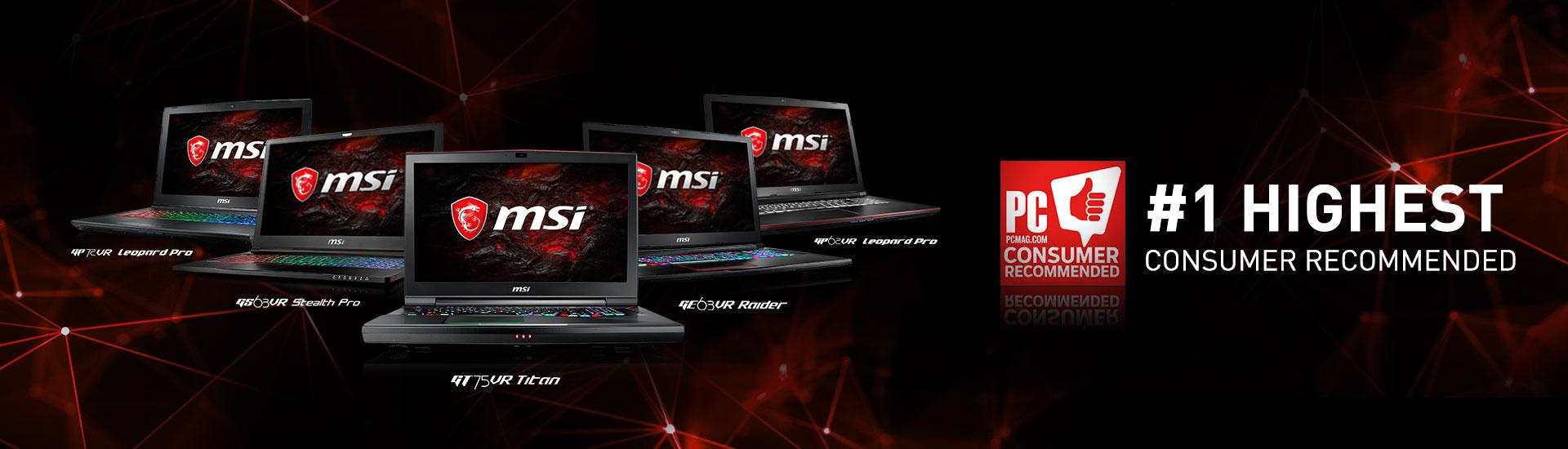 PC MAG Award