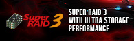 Super RAID3