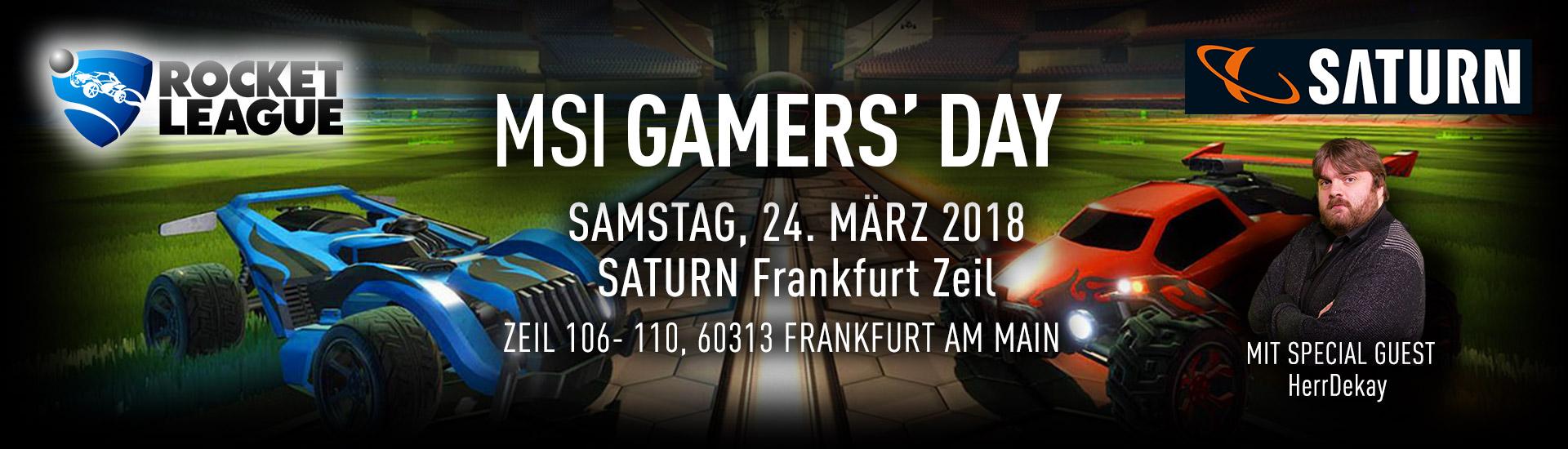 0318 MSI Gamers Day Saturn