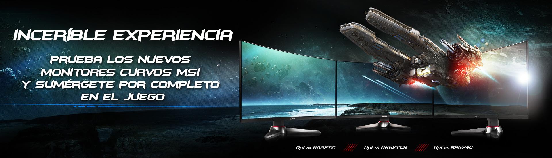 OPTIX MAG Serie