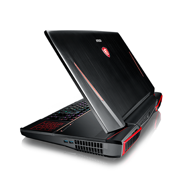 GeForce GTX 1080搭載機種