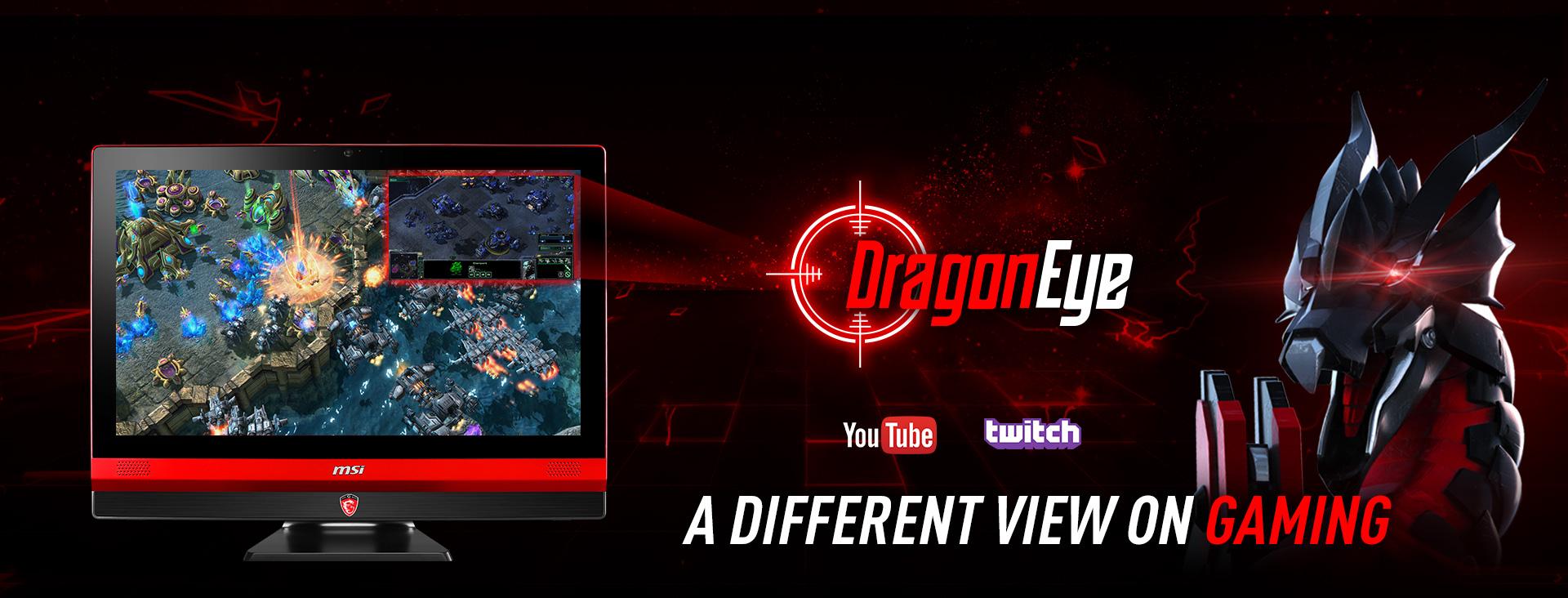 Dragon Eye | MSI Global