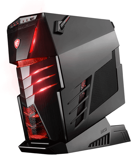 the best gaming pc 2018 gaming desktop msi. Black Bedroom Furniture Sets. Home Design Ideas