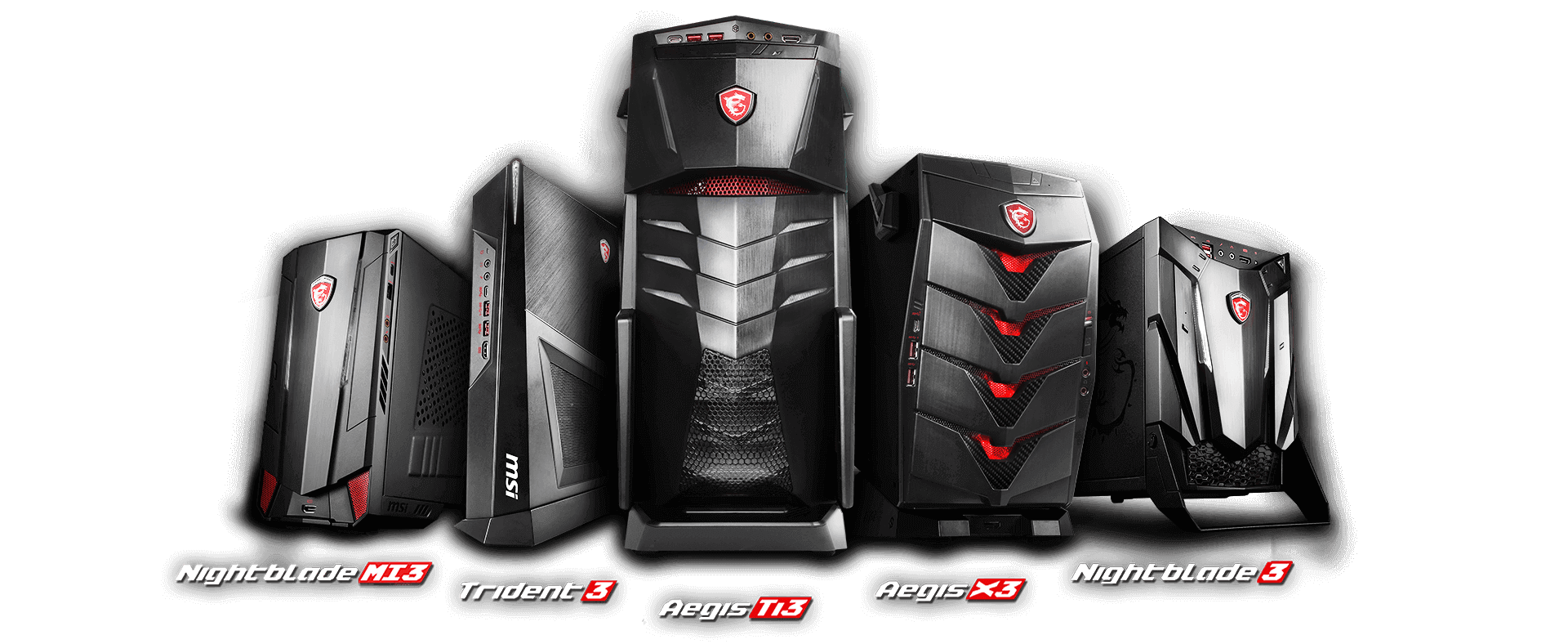 best of the best gaming desktop msi. Black Bedroom Furniture Sets. Home Design Ideas