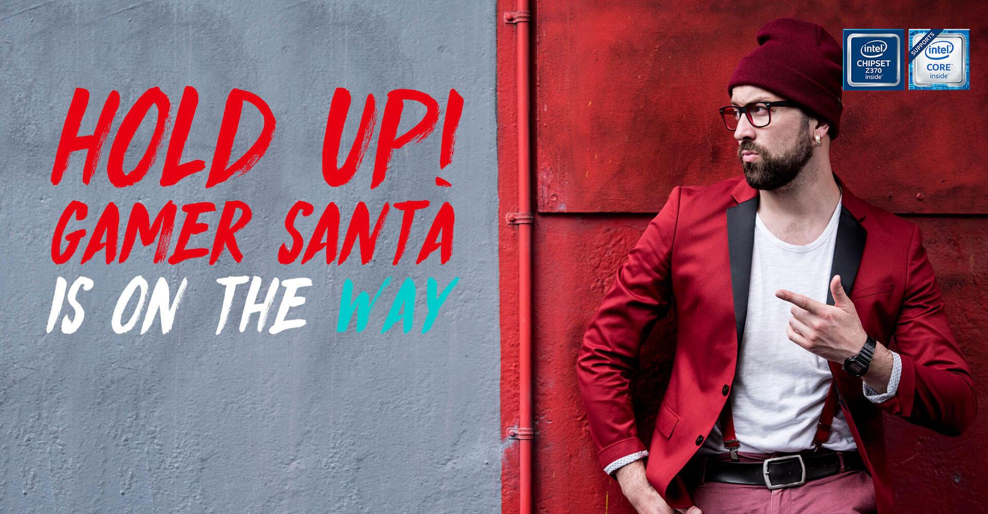 Fröhliche Gamer-Weihnachten! Weihnachtsgeschenke von #DearGamerSanta ...