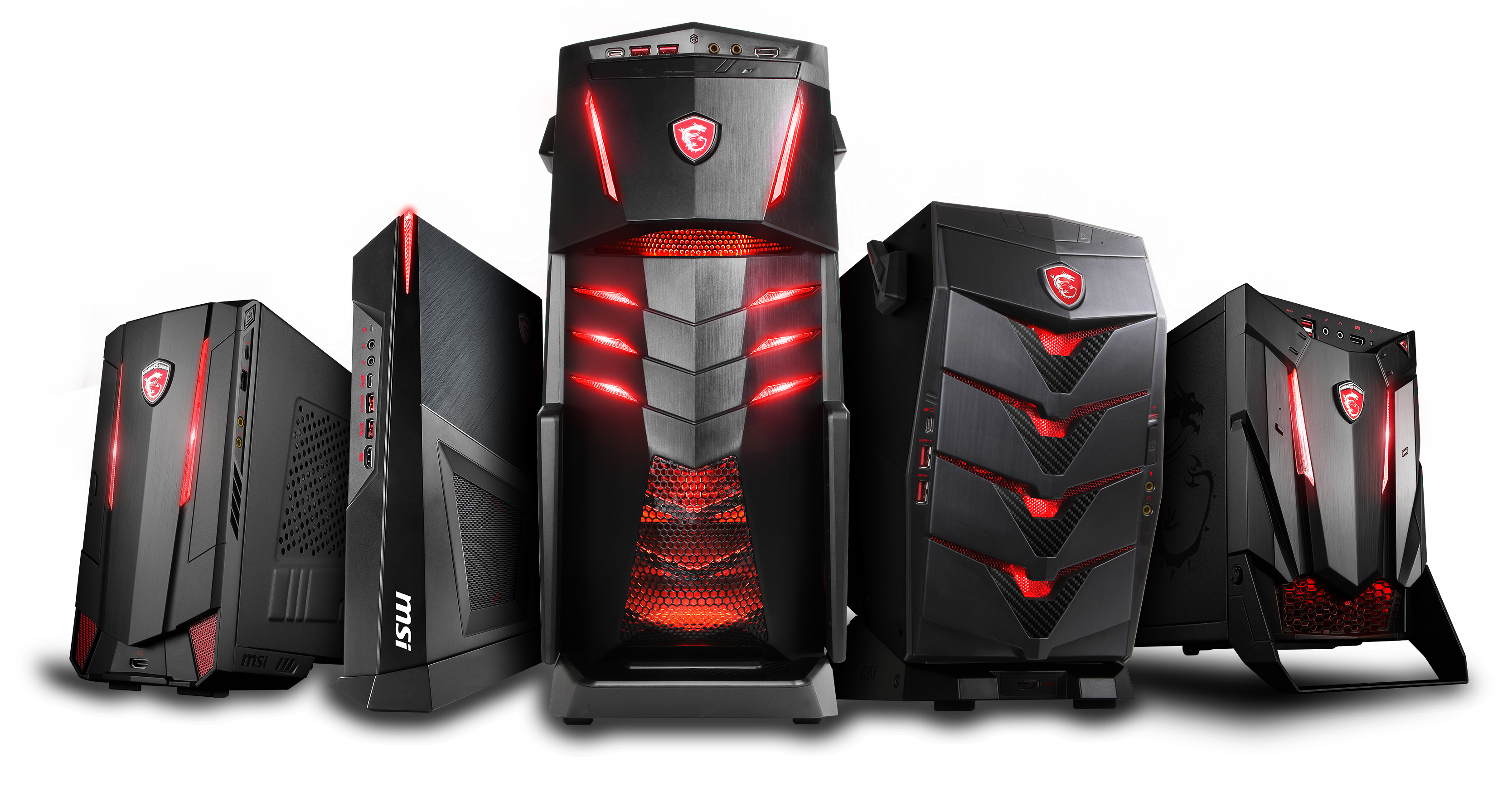 how to create a gaming pc