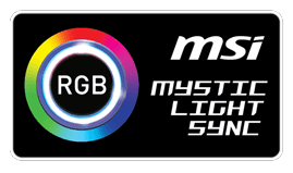 PC Case Lighting First Choice – MSI RGB Motherboard ...