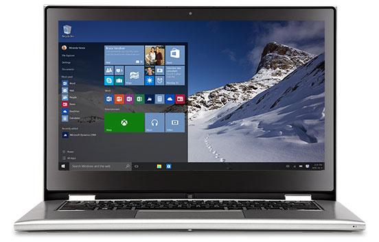 Upgrade to Windows 10.