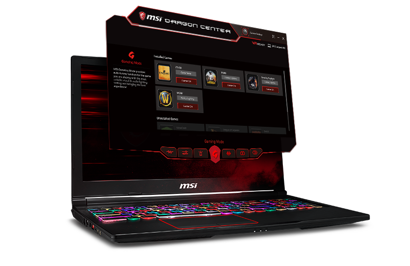 MSI GE63 8RF-467 GAMING NOTEBOOK 19