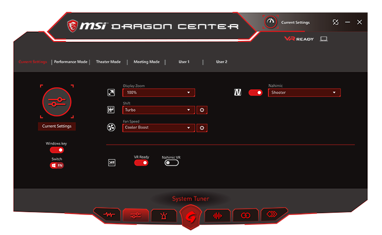 MSI GE63 8RF-467 GAMING NOTEBOOK 17