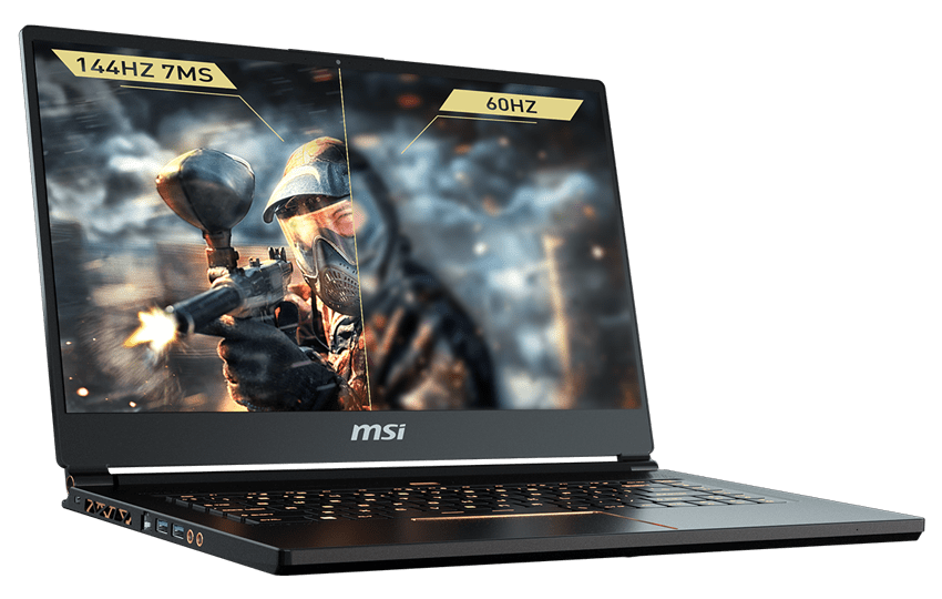 MSI GS65 8RF 098MY STEALTH THIN GAMING LAPTOP 11