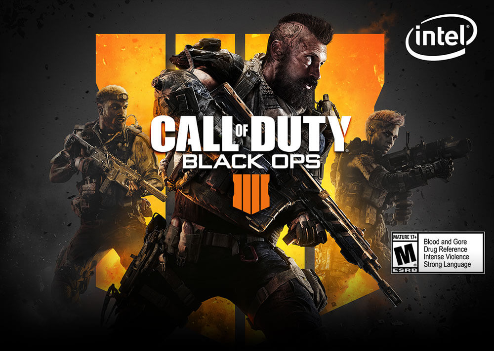 Call of DUST BLACK OPS