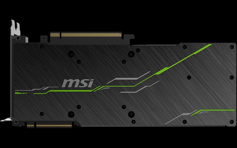 GeForce® RTX 2080Ti/2080 VENTUS
