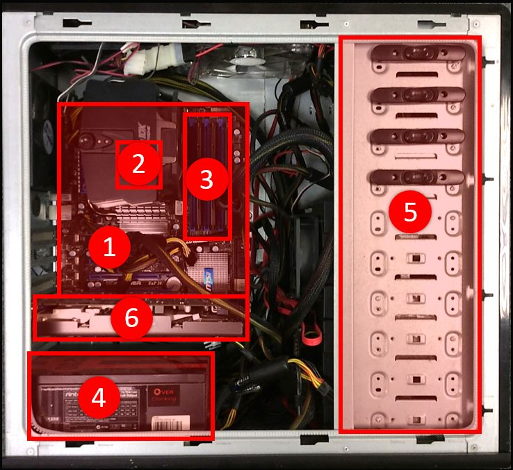 Pc Gaming 101 How To Upgrade Your Graphics Card