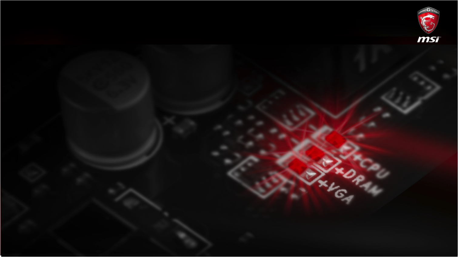Every Hero Needs A Weapon In The Battlefield So Do You Light Laser Led Gt Circuits Traffic Lights For Games With More Details Of Msi Z170 Gaming Motherboard