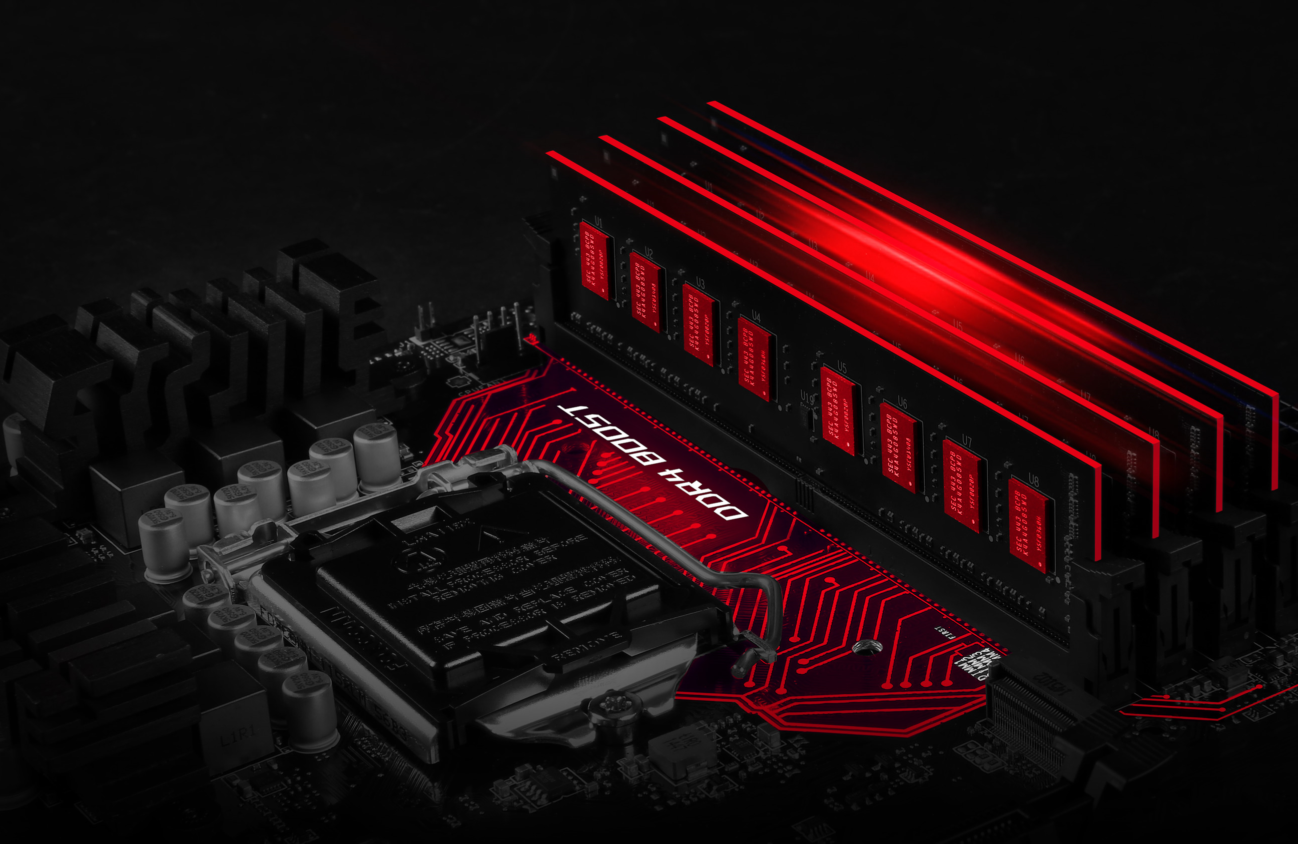 Ddr4 Boost What Is It Exactly Update Unpowered Components Also In Circuit Without Risk Of Damaging Them Ddr4boost3