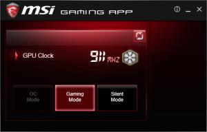 приложение Gaming App Msi скачать - фото 2