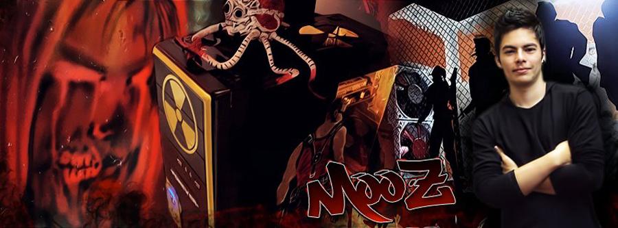 MOD PRO INSIDER: AT DOOM'S GATE BY MOOZ
