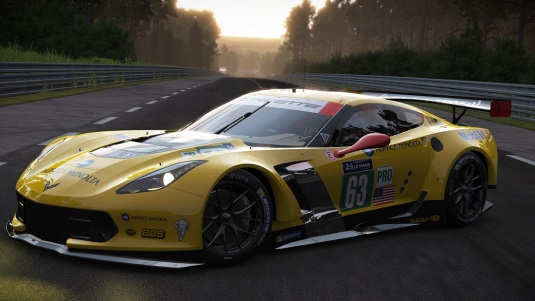 Best Vr System For Project Cars