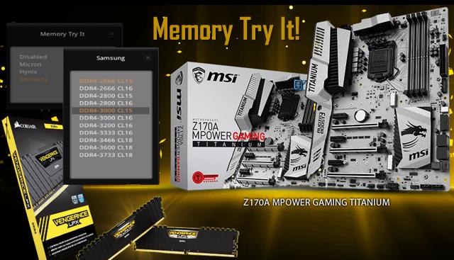 Wie Memory-Try-It deinen PC beschleunigt!