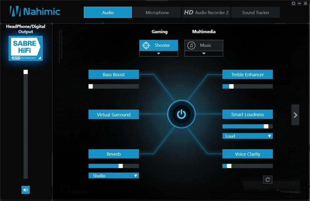 Immersive & Evolved – Nahimic 2 audio software for gaming