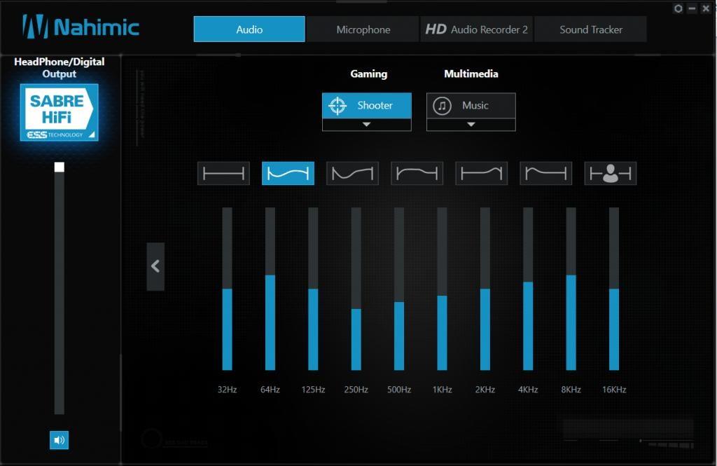 Immersive & Evolved – Nahimic 2 audio software for gaming