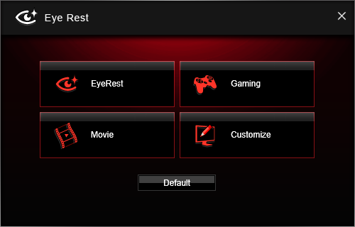 Unlock features and performance on your MSI GAMING graphics