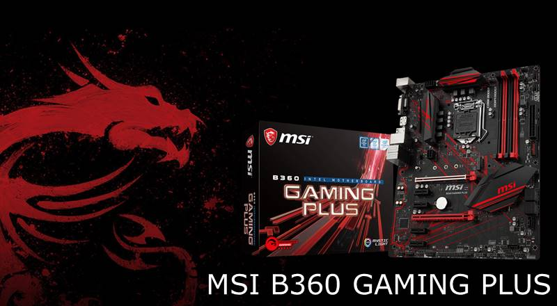 MSI_B360_GAMING_PLUS_motherboard