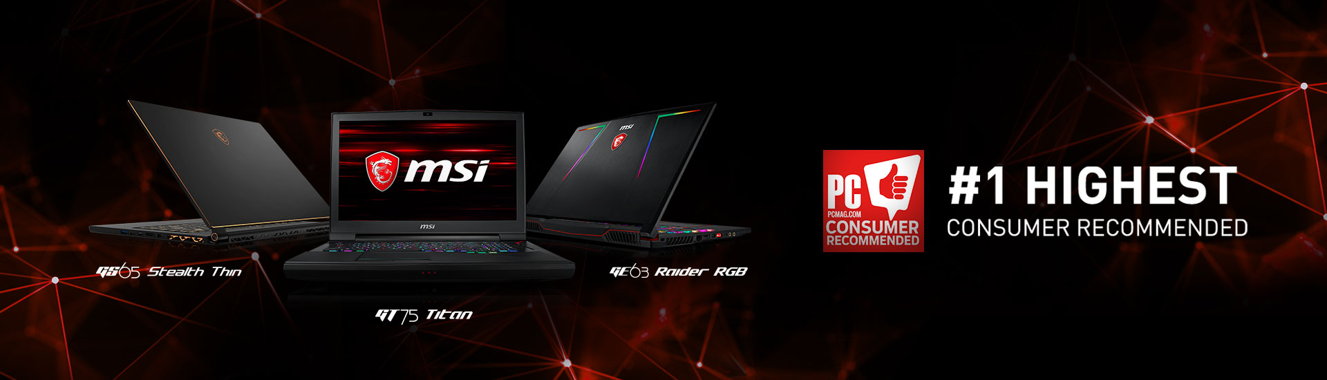 PC Mag Readers Choice