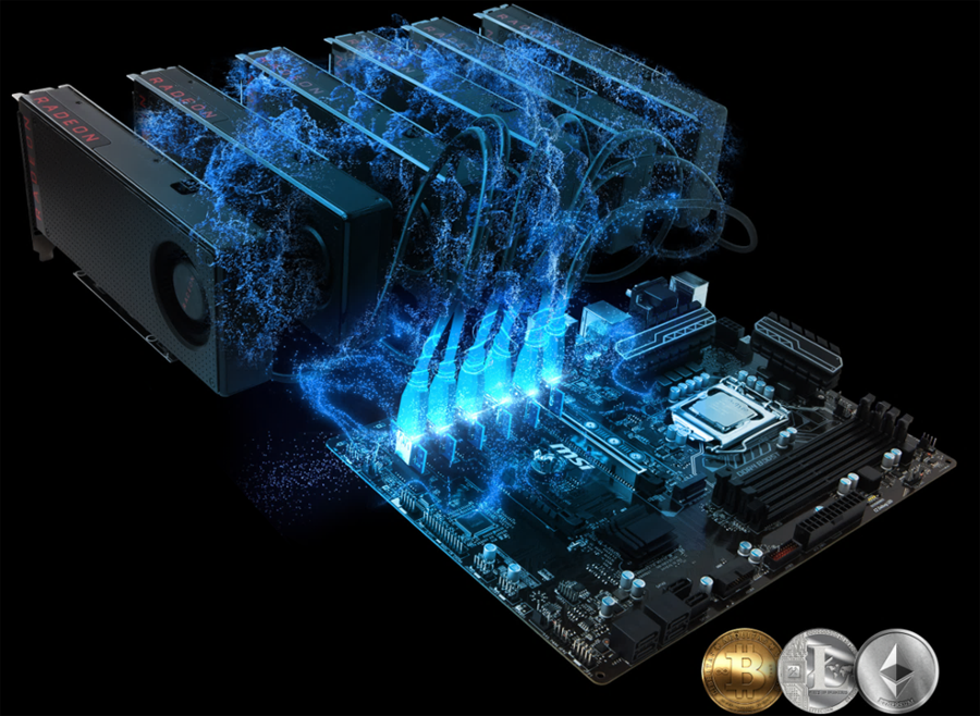 budget gaming pc cryptocurrency mining