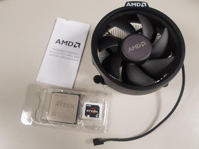 Amd Ryzen 5 1600 8 Core Revealed Msi B350 Tomahawk Motherboard