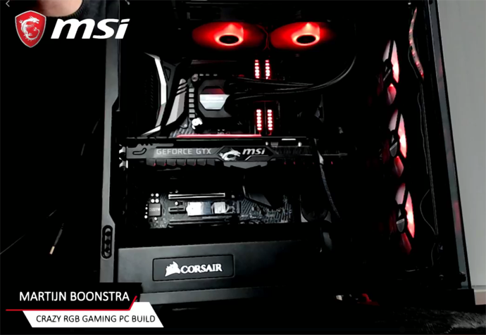 how to build the best gaming pc