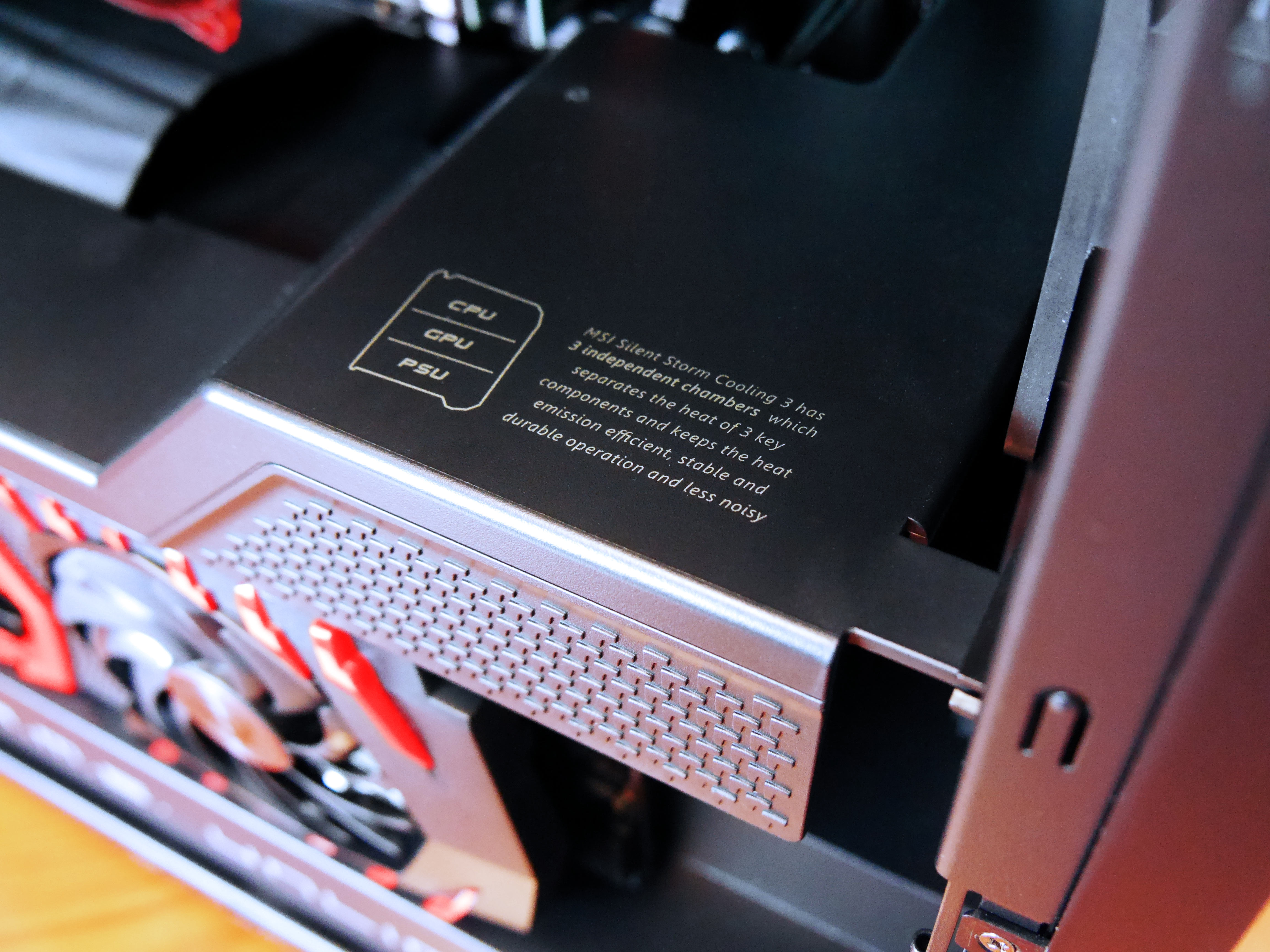 5 Things you need to know about the MSI Infinite Gaming PC
