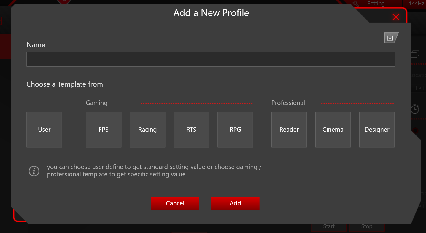 The ins and outs of MSI Gaming OSD APP