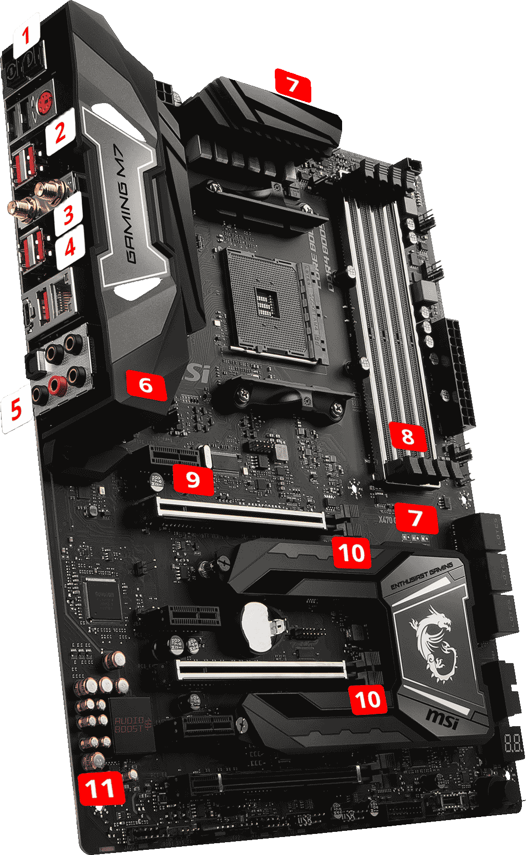how to clear cmos msi 970 gaming motherboard