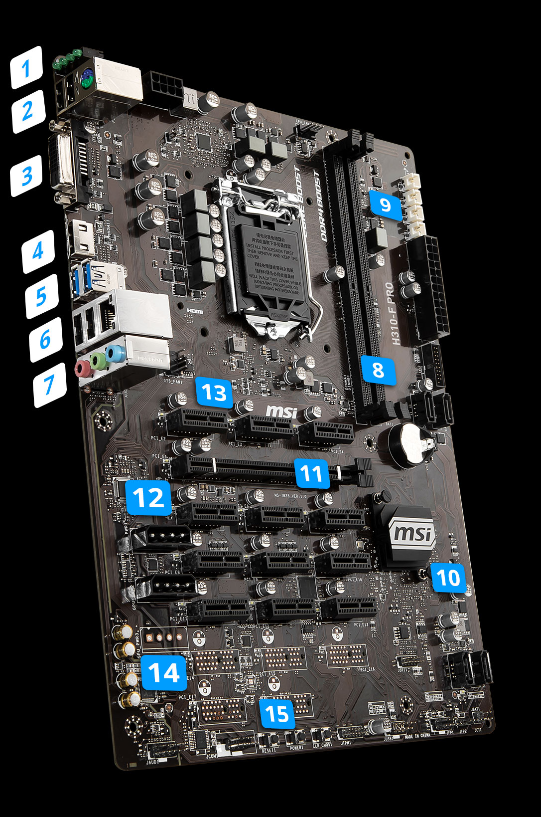 H310 F Pro Motherboard The World Leader In Design 12 Amazing Creations Made From Computer Chips And Circuit Boards Stronger Than Steel
