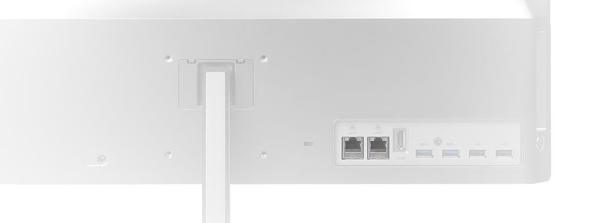 MSI pro 24x dual lan