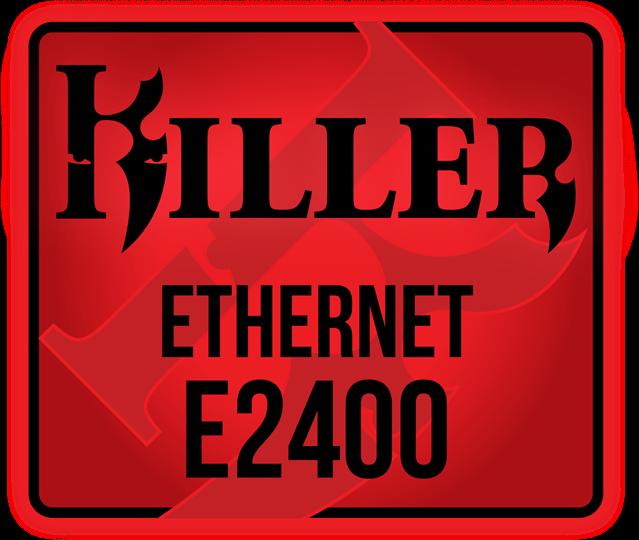 Killer E2400