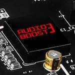 High Quality EMI-Shielded HD Audio Processor