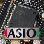 C-Media 6632A High Quality Audio Processor