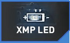 XMP LED