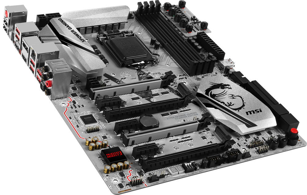 MSI offers free liquid-cooler with the purchase of Intel Z170 ...