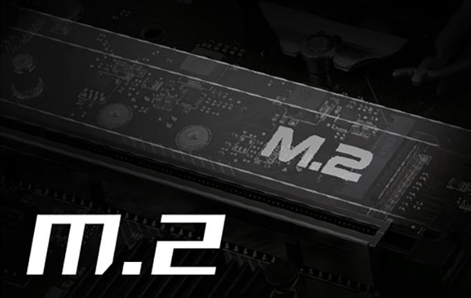 MSI M.2