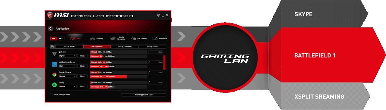 MSI X399 GAMING PRO CARBON AC ATX Mainboard für AMD TR4 CPUs | eBay
