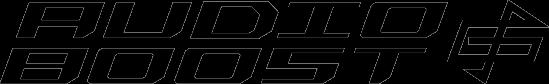 Audio Boost 4 logo