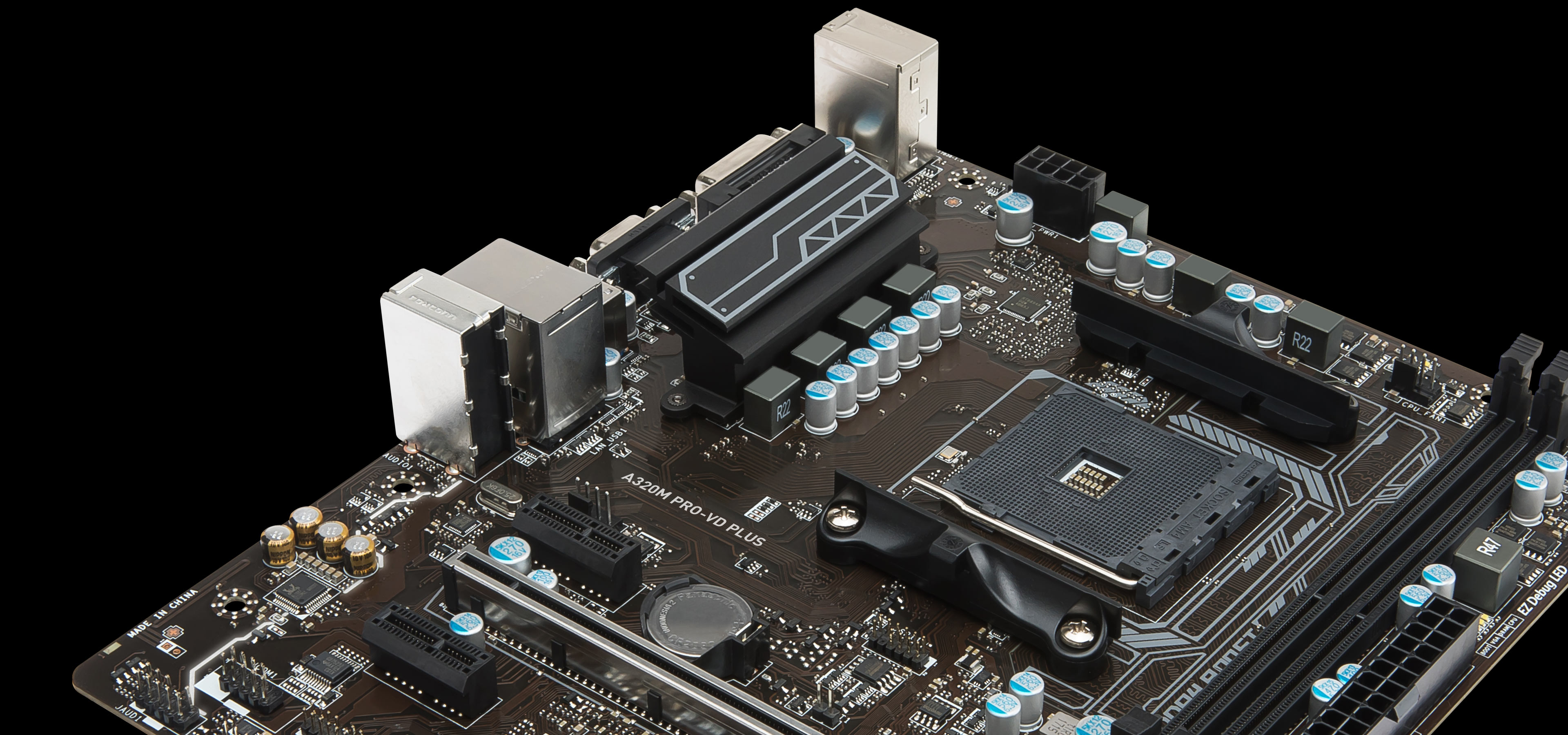 A320m Pro Vd Plus Motherboard The World Leader In Pin Atx Diagram On Pinterest Stay Cool