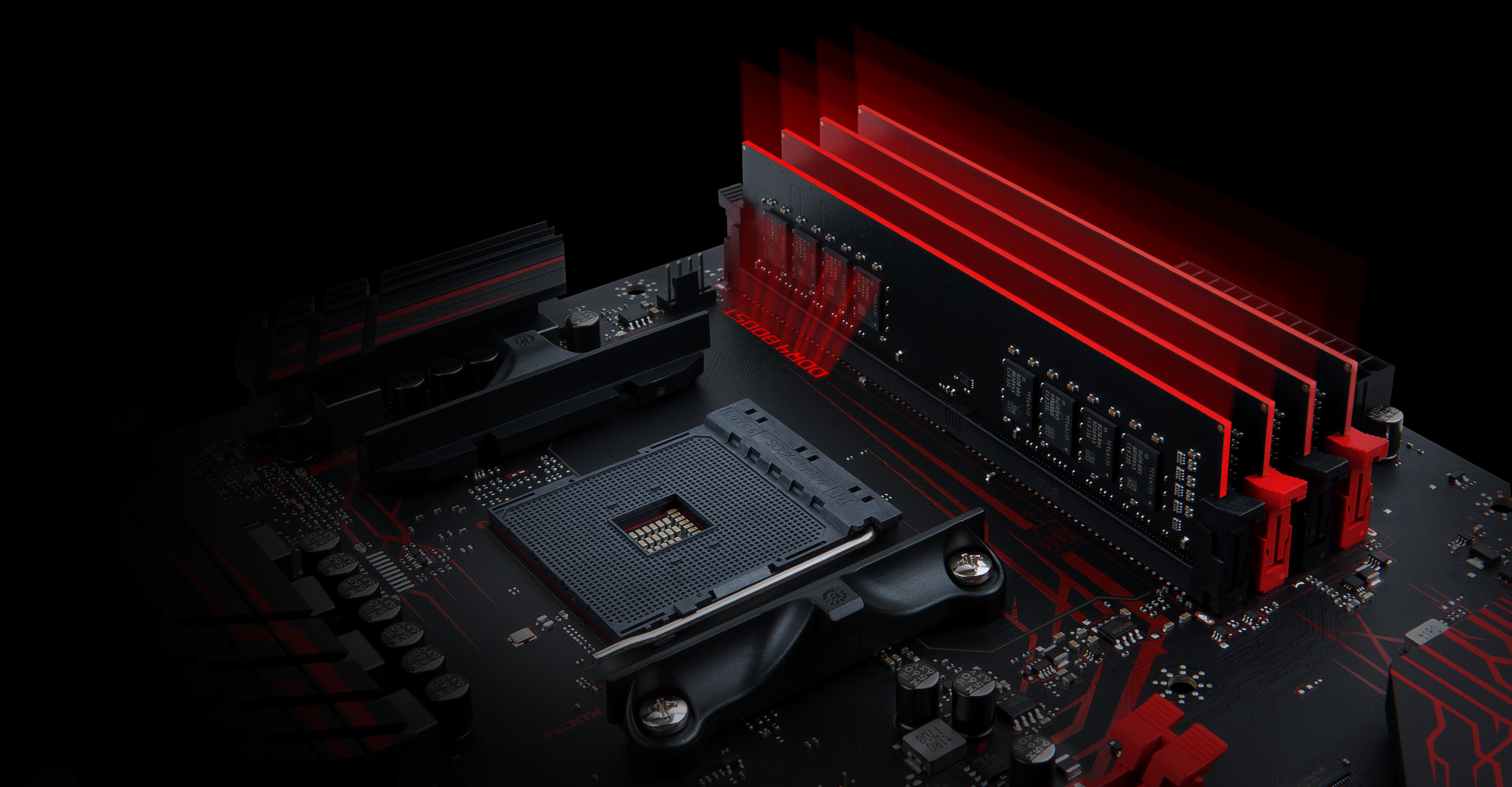 MSI motherboards are crammed with features to fuel your gaming rig s memory with more speed higher overclockability and increased stability