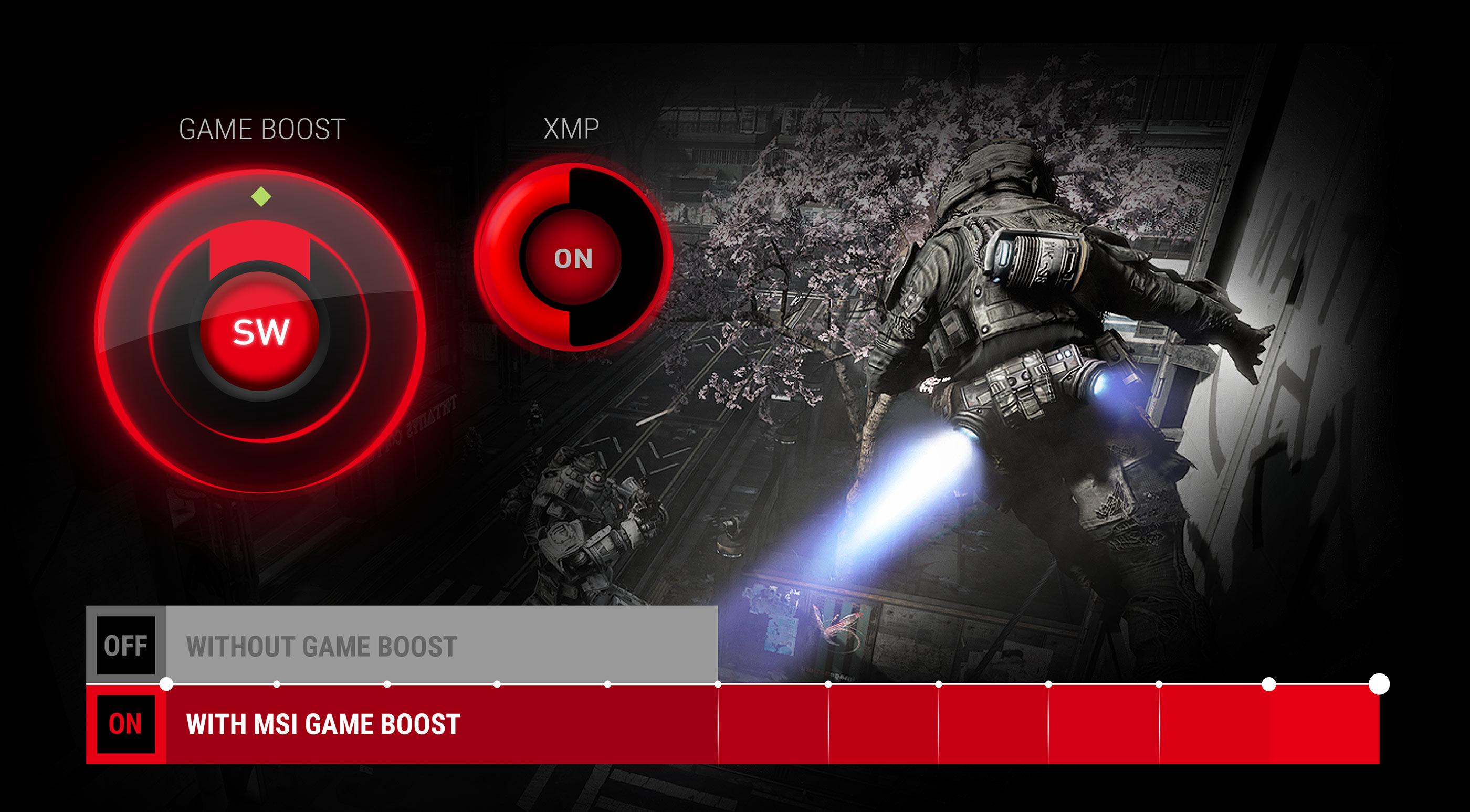 MSI Z370M Gaming Pro AC Motherboard | Techbuy Australia