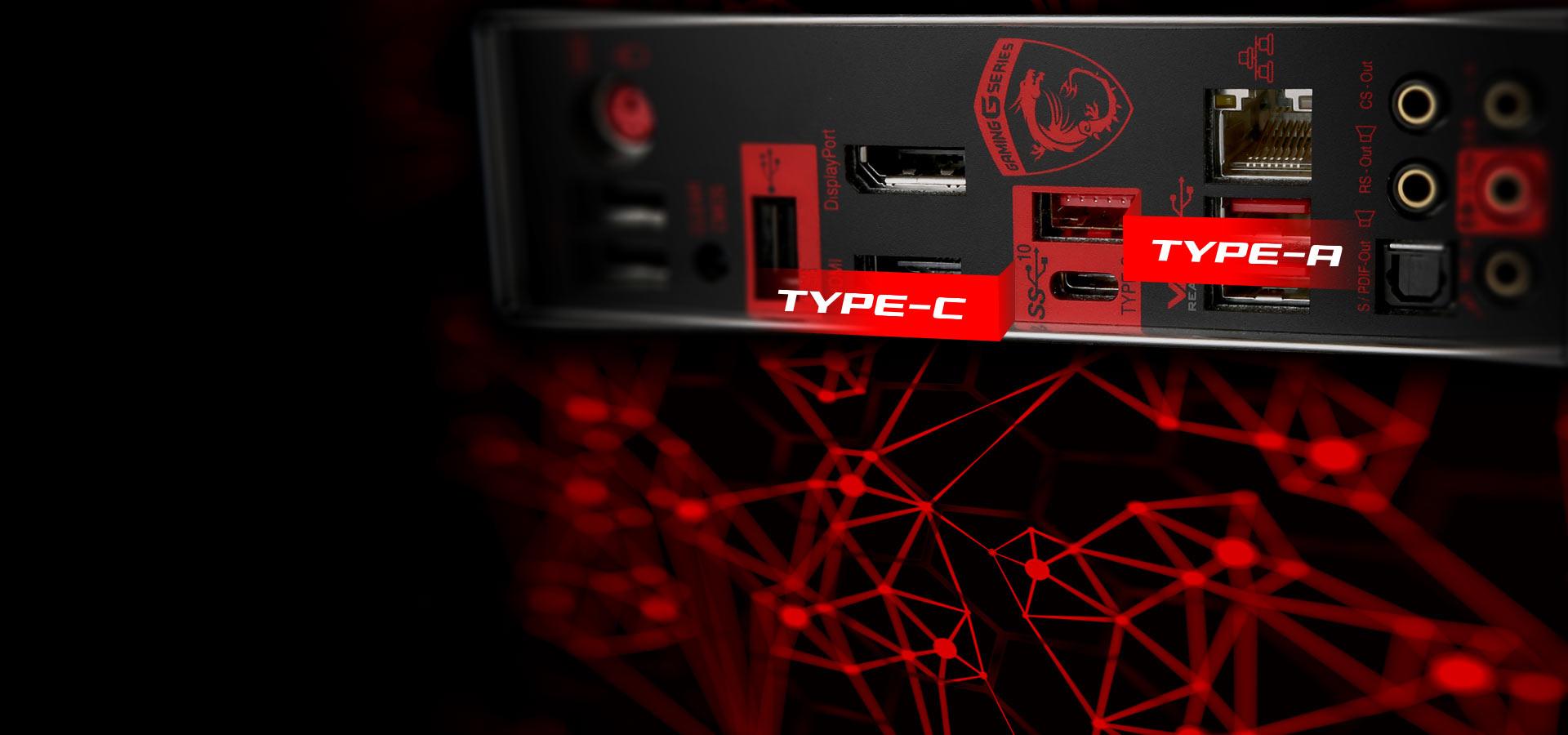 MSI Z270 Gaming M6 AC LGA 1151 ATX Motherboard